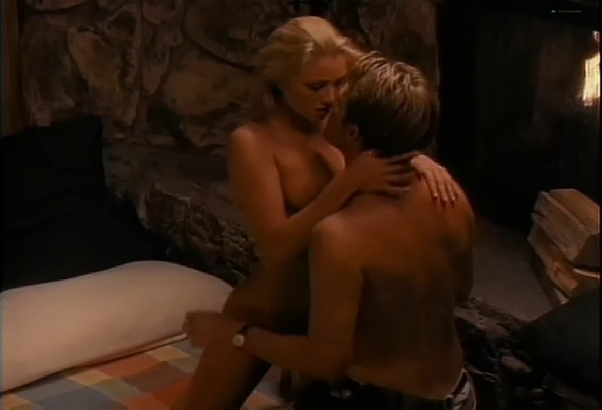Jacqueline Lovell nude full frontal Kira Reed Shauna OBrien etc nude hot sex Damiens Seed 1996 007