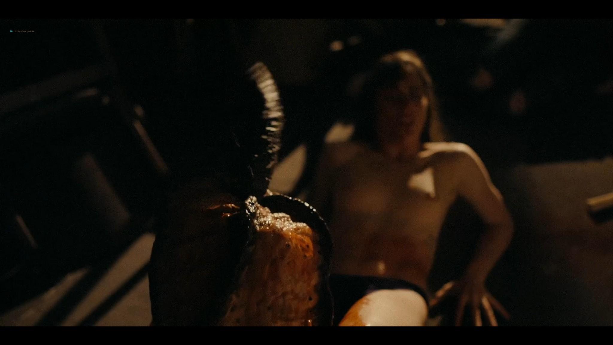 Kris Alexandrea nude topless Rot 2019 HD1080p Web 008