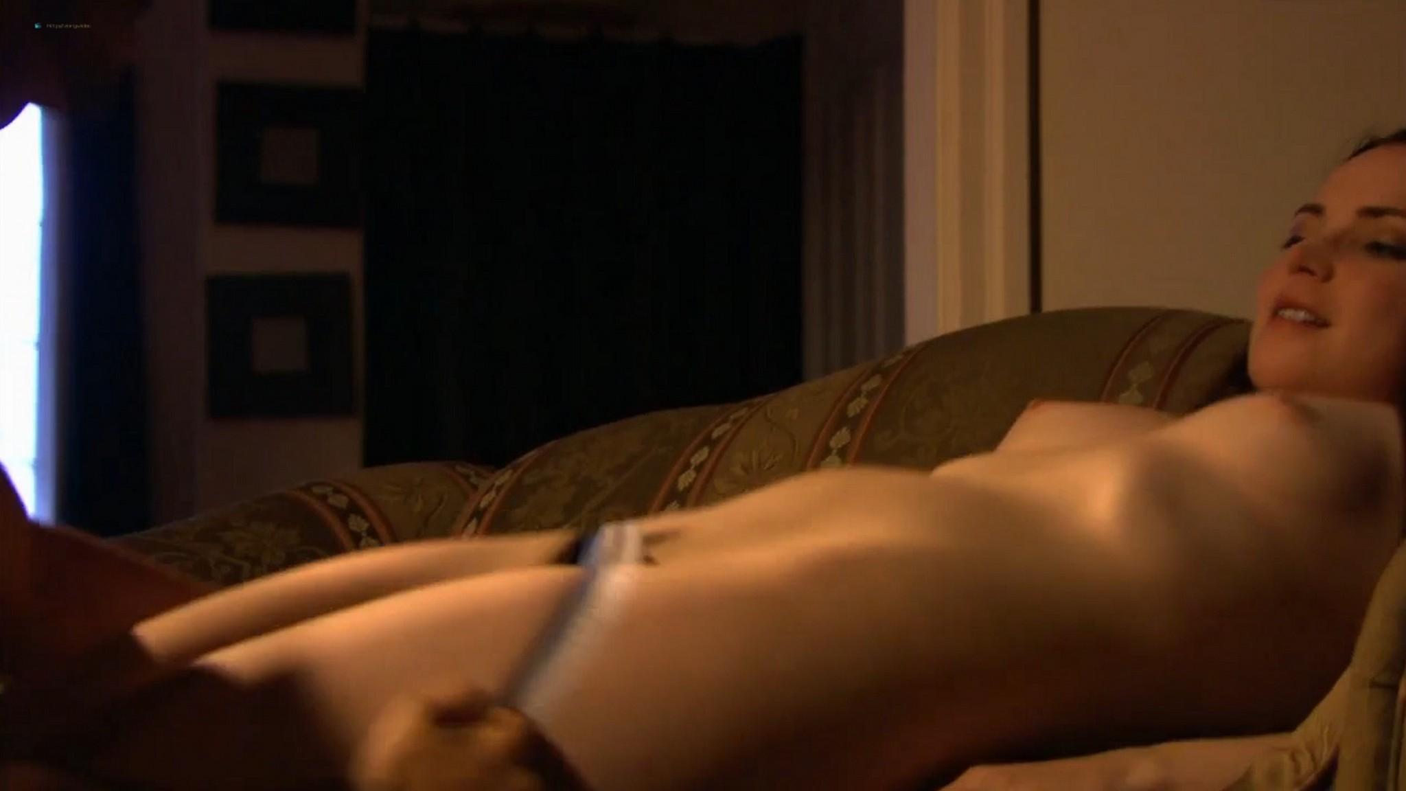 Lana Tailor nude lesbian sex Denise Cobar Erin Brown nude lot of sex Lingerie 2009 s1e11 HD 720p 001