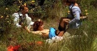 Malu Ileana Carisio nude sex Debora Cali Barbara Blasko nude too Malu e l amante IT 1991 018