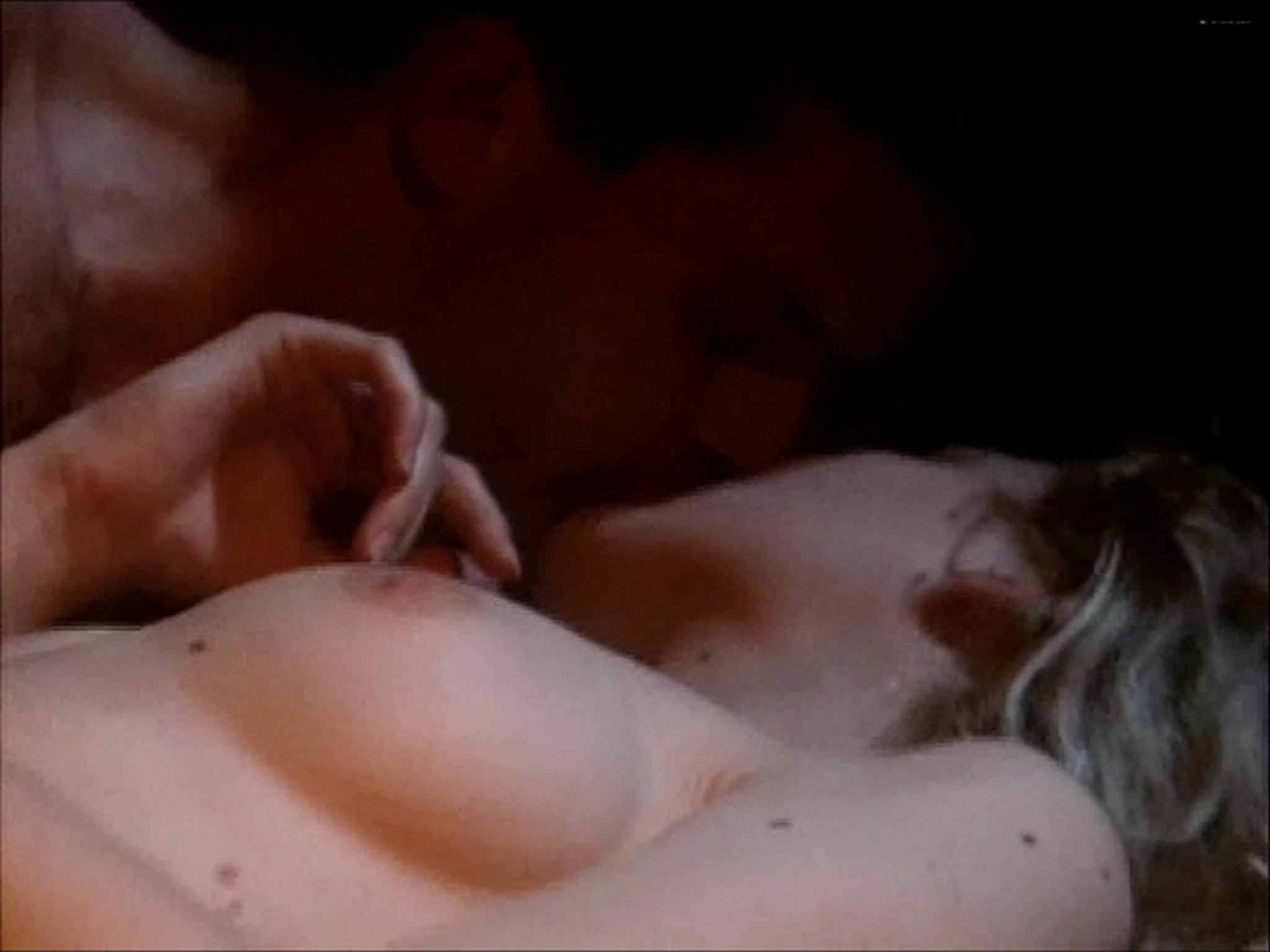 Malu nude full frontal and sex Lidija Zovkic Games of Desire IT 1991 VHSrip 016
