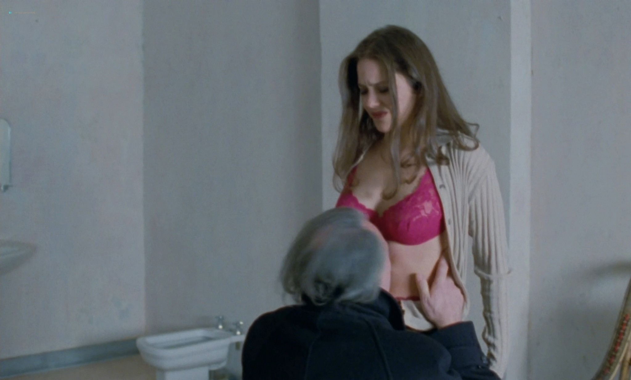 Marion Cotillard nude full frontal and sex Chloe FR 1996 HD 1080p BluRay 007