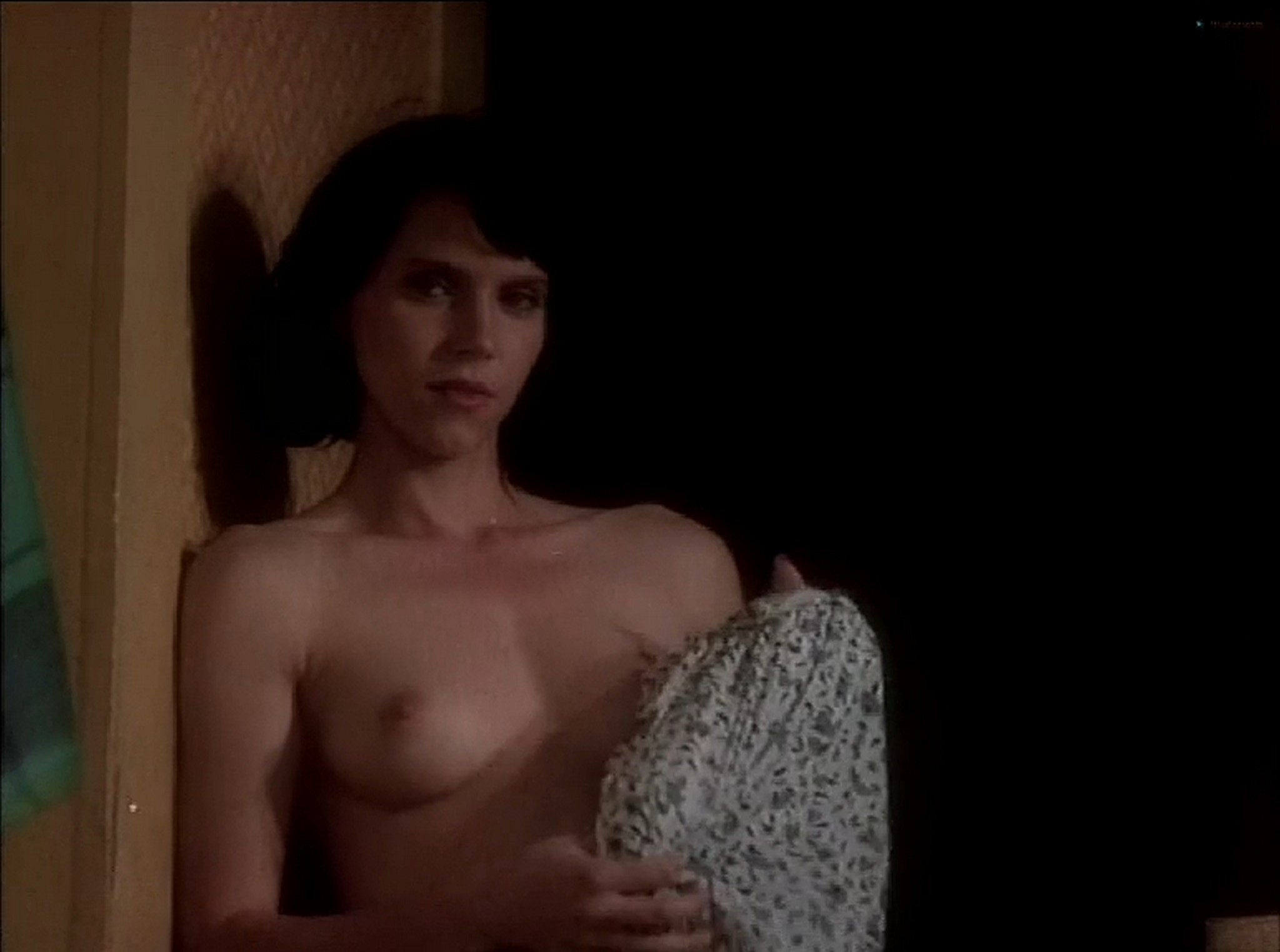 Valentine Demy nude full frontal and sex Carey Sally sex 11 Days 11 Nights Part 3 1989 011