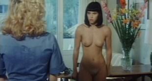 Valentine Demy nude full frontal and sex Carmen Di Pietro nude too Hard Car – Desiderio sfrenato del piacere 1990 015