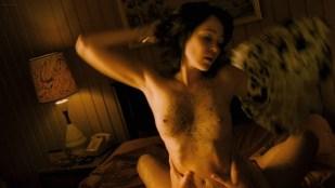 Autumn Reeser nude hot sex Sienna Guillory hot - The Big Bang (2011) HD 1080p BluRay