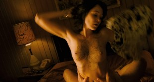 Autumn Reeser nude hot sex Sienna Guillory hot The Big Bang 2011 HD 1080p BluRay 007