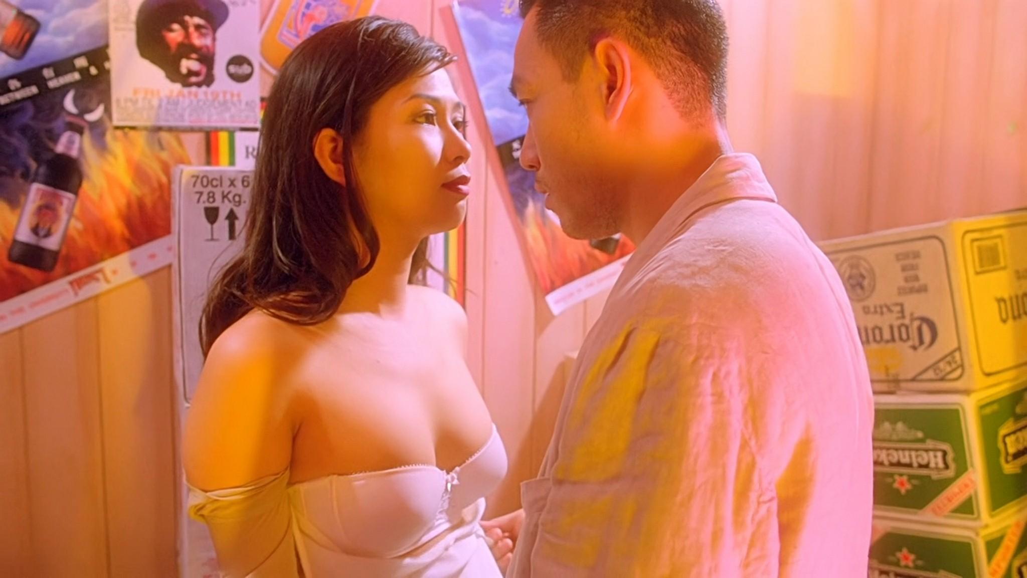 Carrie Ng nude sex Ka Lai Diana Pang all nude hot sex Evil Instinct HK 1996 HD 1080p 019