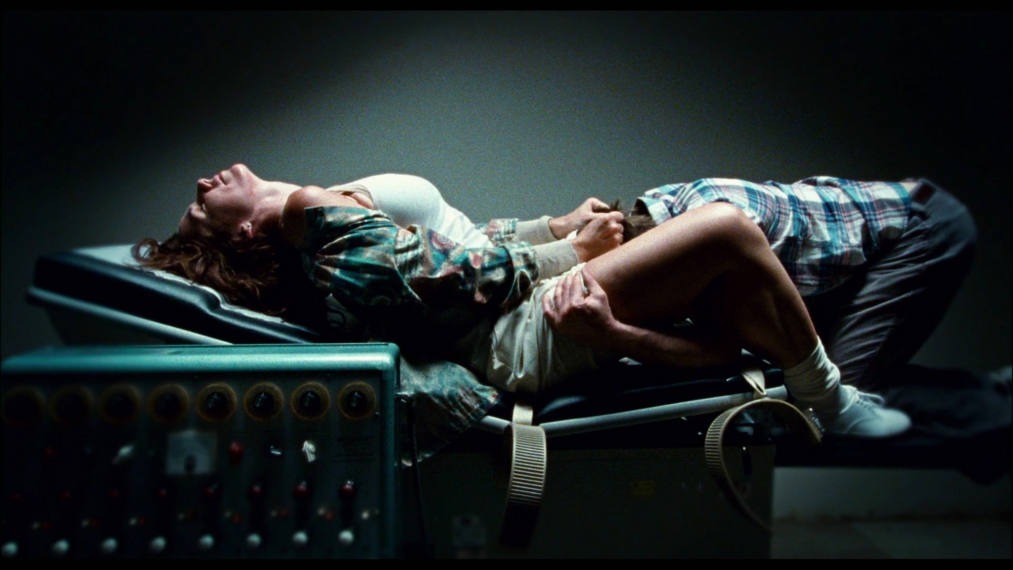 Gillian Jacobs nude Paz de la Huerta hot sex other nude Choke 2008 HD 1080p REMUX 003