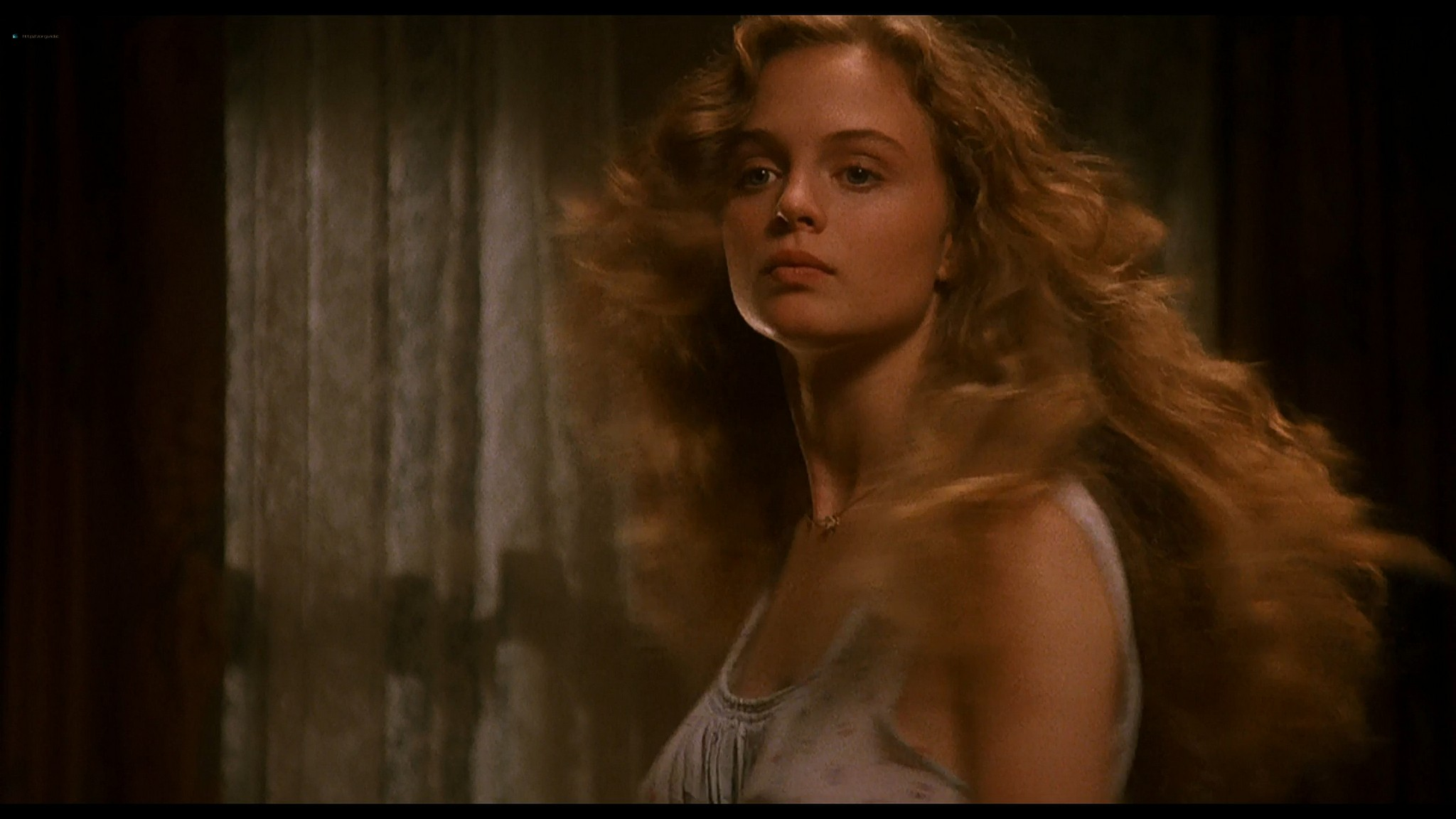 Heather Graham cute and sexy Shout 1991 HD 1080p Web 001