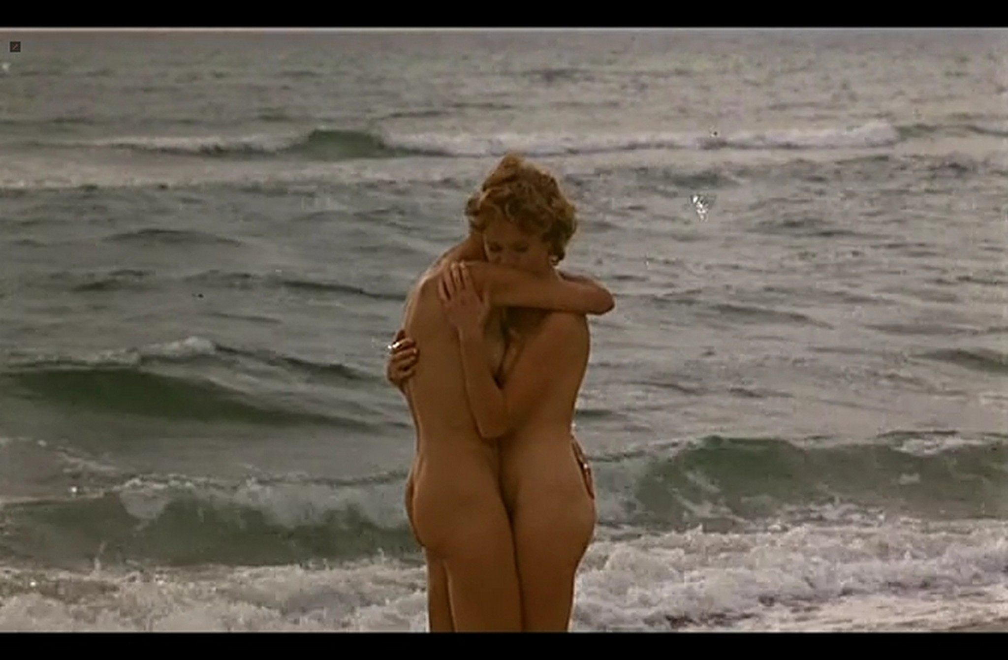 Isabelle Huppert nude full frontal and Hanna Schygulla nude bush Storia di Piera IT 1983 DvDrip 015