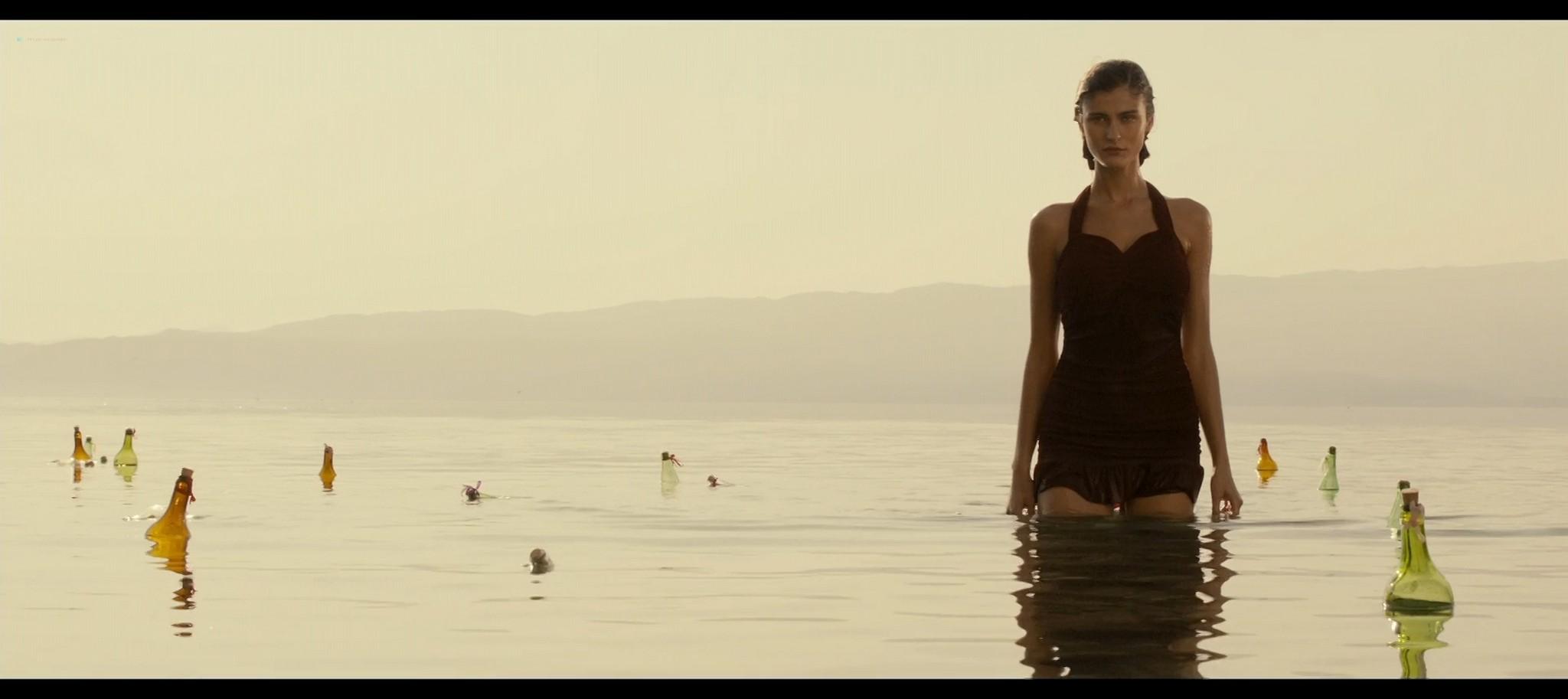 Katarina Ivanovska nude topless and sex The Third Half MK 2012 HD 1080p BluRay 003