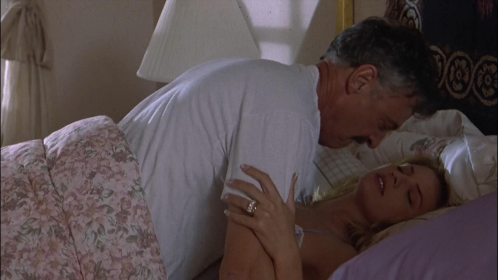 Kristin Minter nude full frontal Megan Ward sexy Tick Tock 2000 HD 1080p Web 001