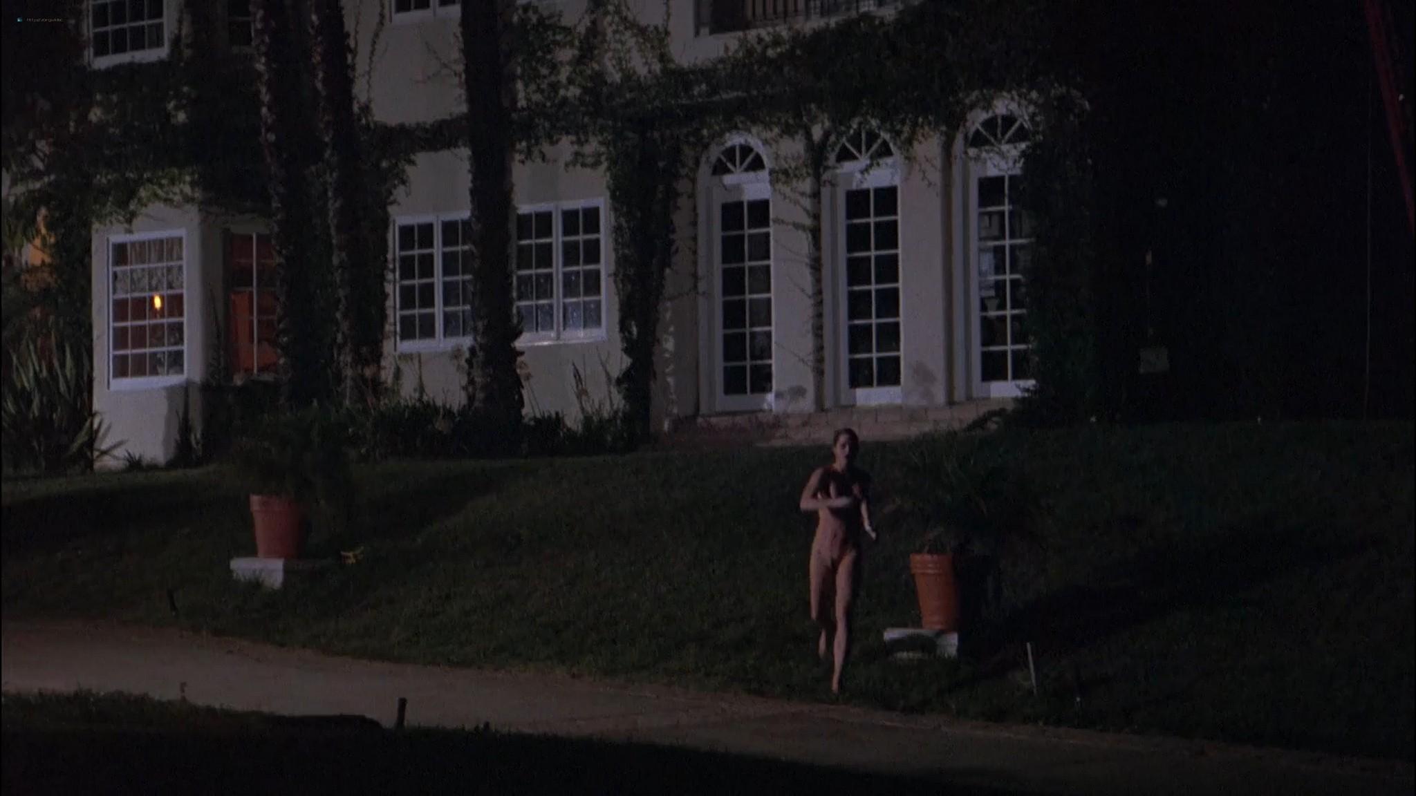 Kristin Minter nude full frontal Megan Ward sexy Tick Tock 2000 HD 1080p Web 015