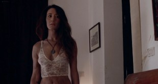 Maggie Q hot and sexy Death of Me 2020 HD 1080p Web 009