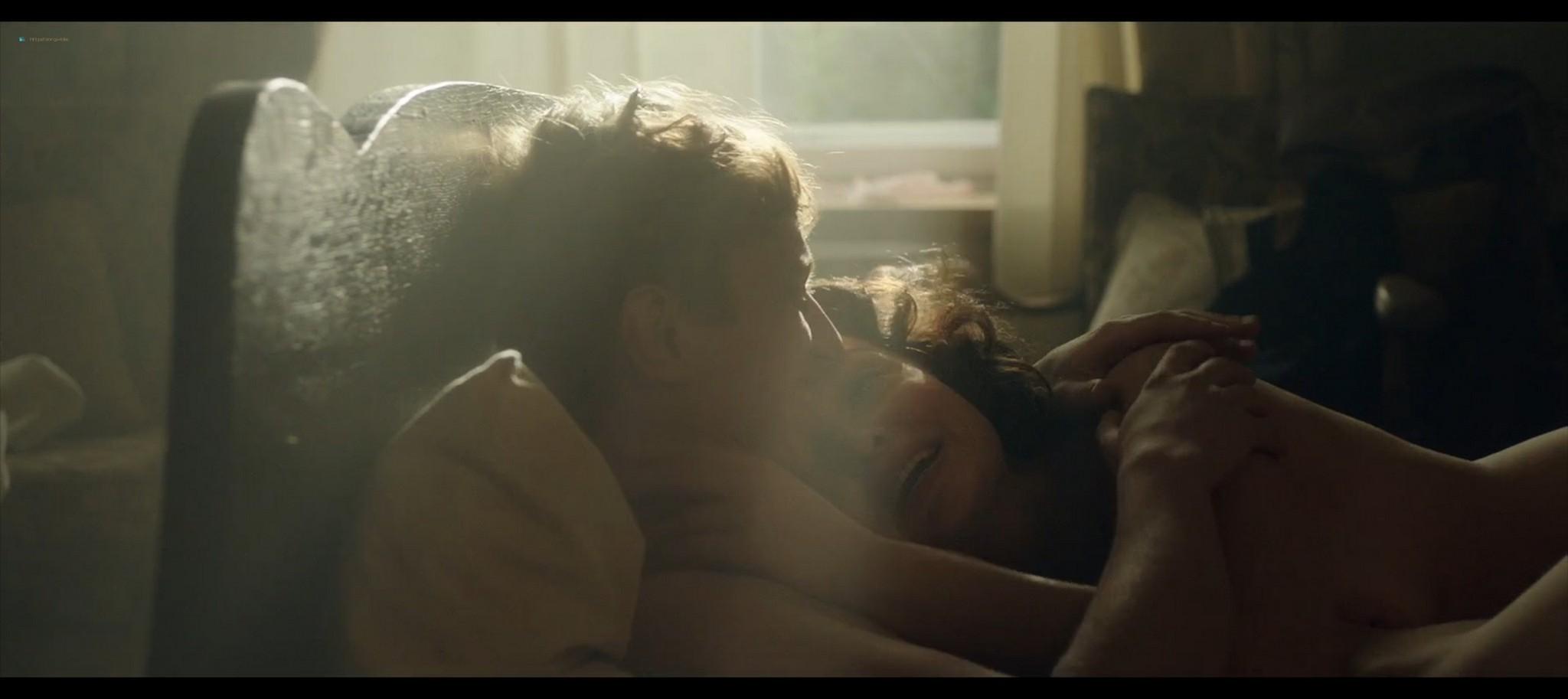Maria Debska nude full frontal and sex Black Mercedes 2019 HD 1080p Web 002
