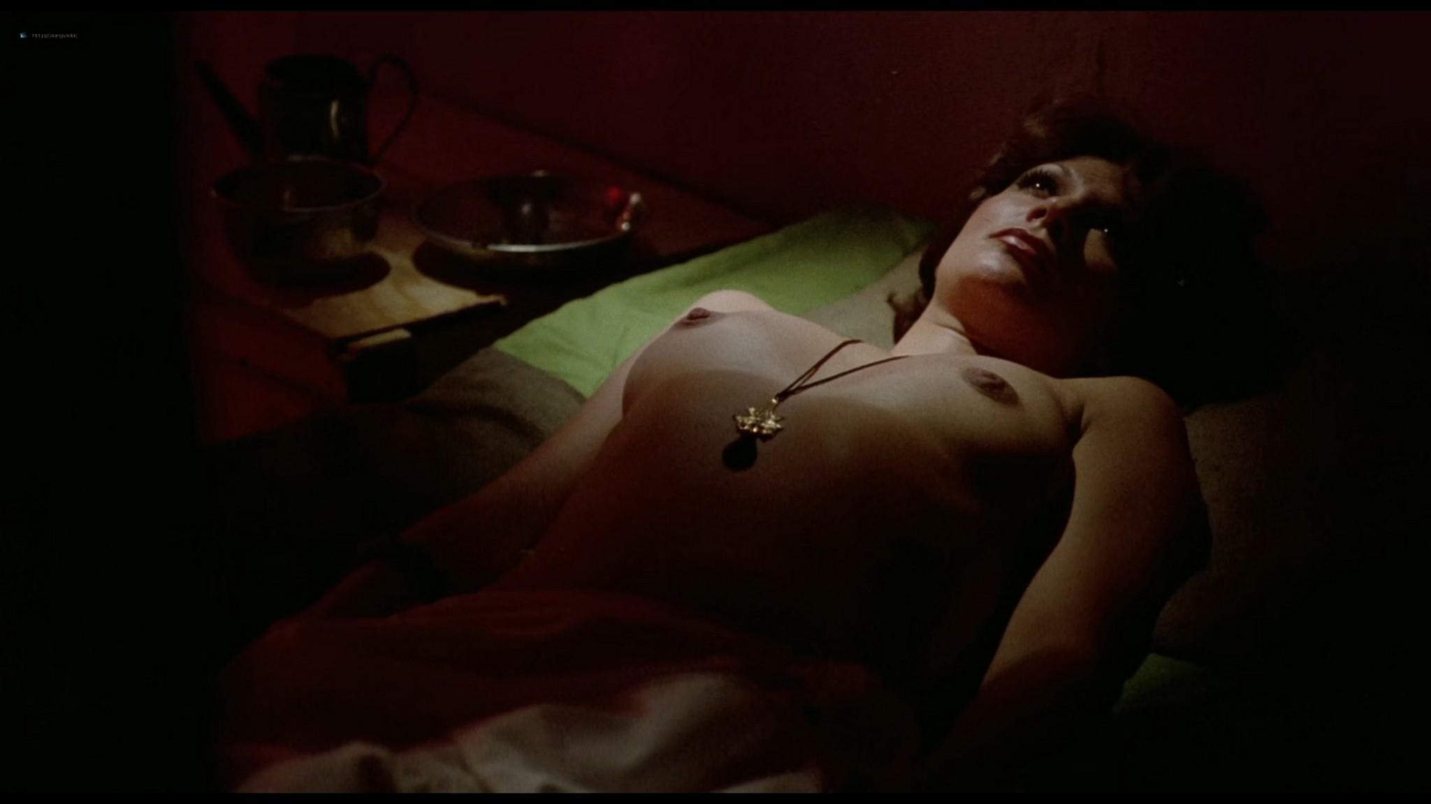 Monica Swinn nude full frontal Ada Tauler Brigitte Maier other nude Frauen im Liebeslager 1977 HD 1080p BluRay 007