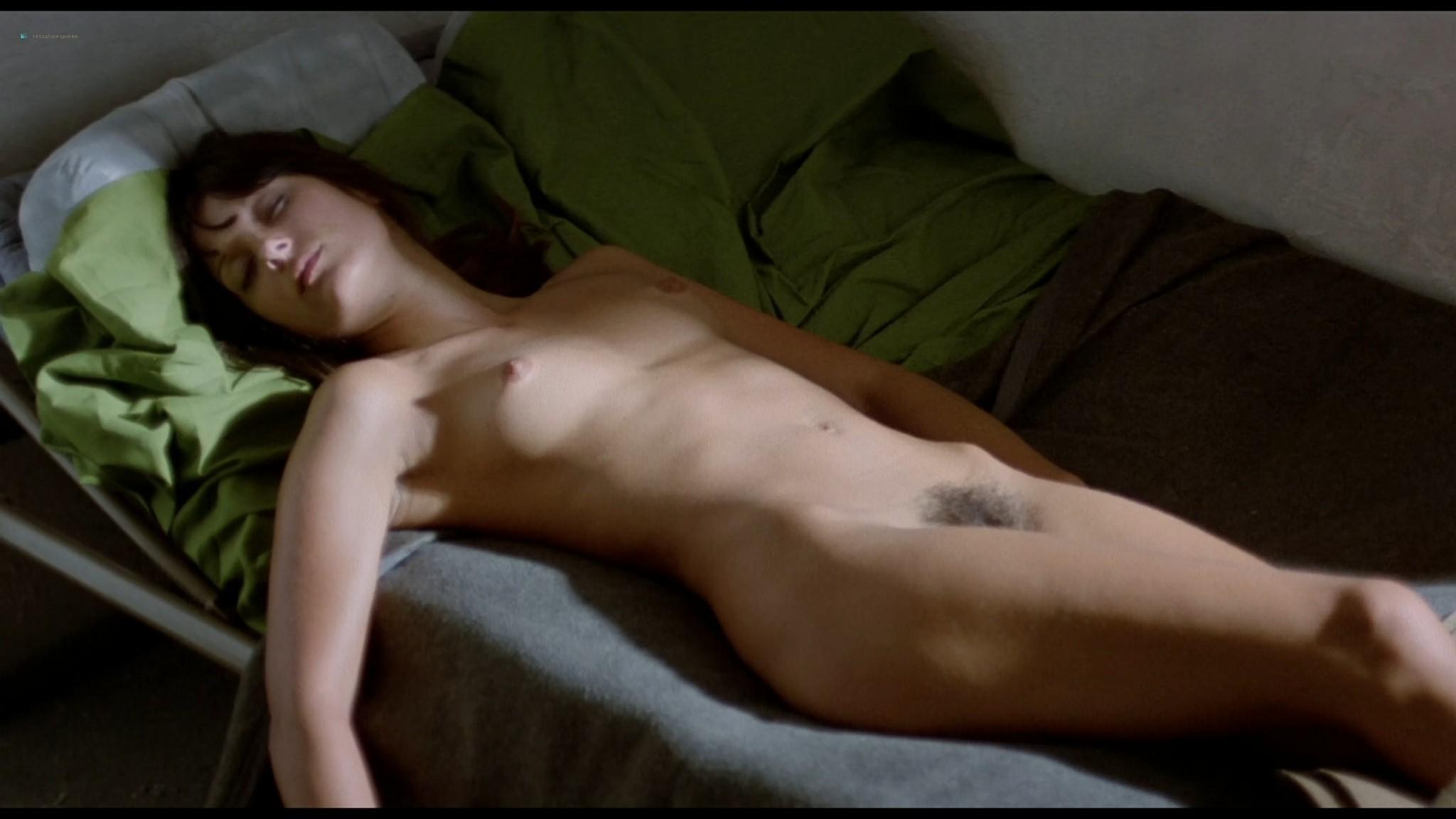 Monica Swinn nude full frontal Ada Tauler Brigitte Maier other nude Frauen im Liebeslager 1977 HD 1080p BluRay 009