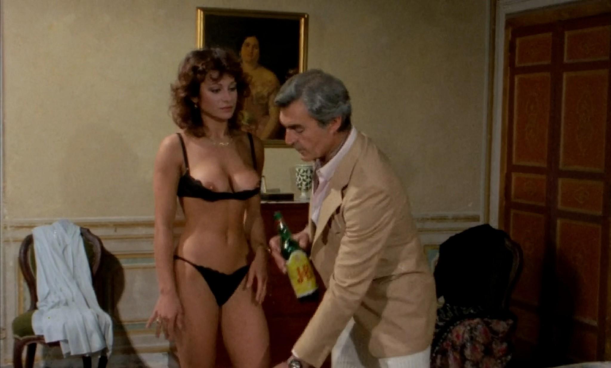 Carmen Russo nude full frontal Anna Veneziano Mariangela Giordano nude Patrick Still Lives 1980 HD 1080p BluRay 003
