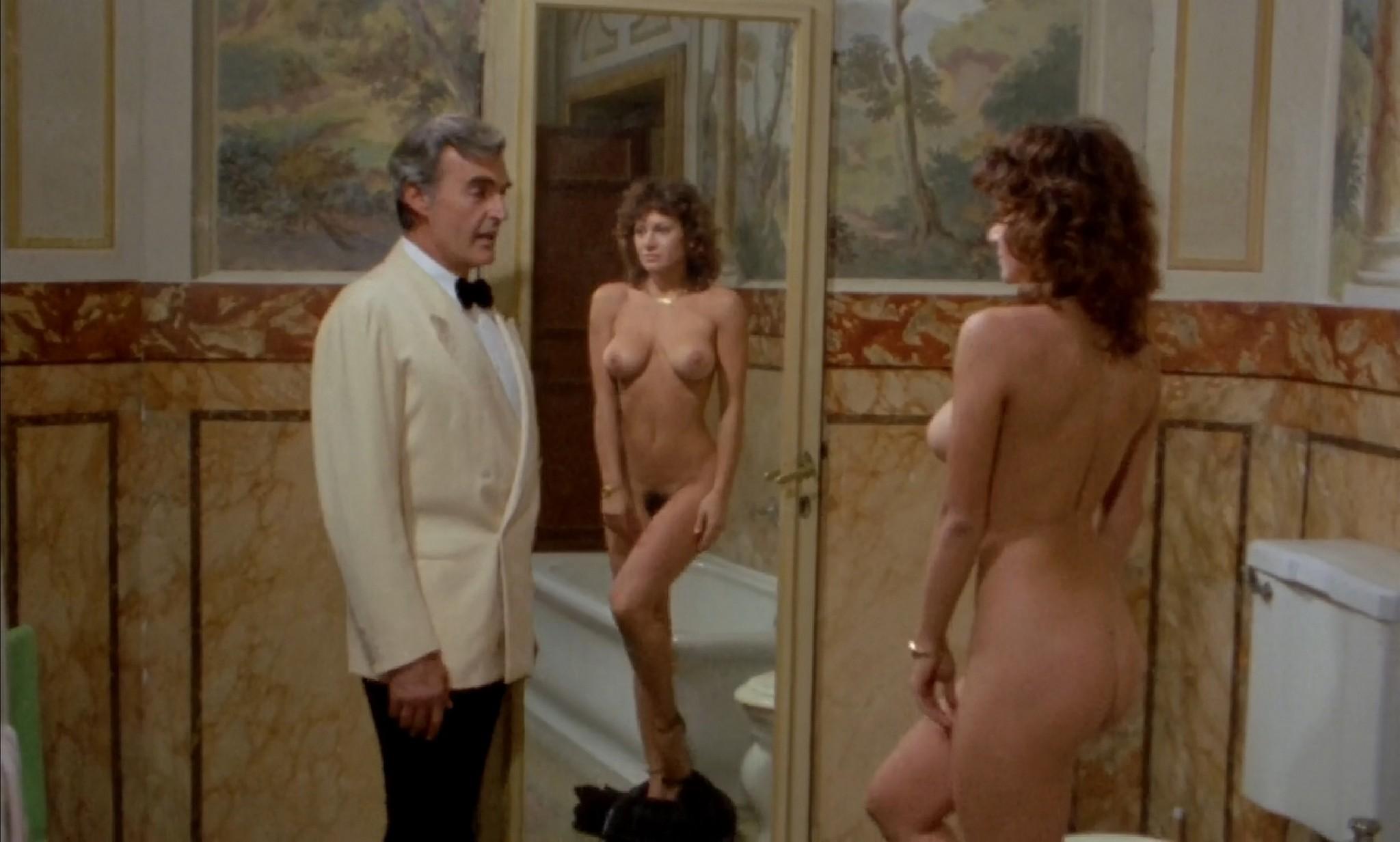 Carmen Russo nude full frontal Anna Veneziano Mariangela Giordano nude Patrick Still Lives 1980 HD 1080p BluRay 005