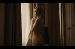 Charlotte Le Bon nude butt Veerle Baetens Lubna Azabal nude too Cheyenne Lola 2020 S1 HD 1080p 015