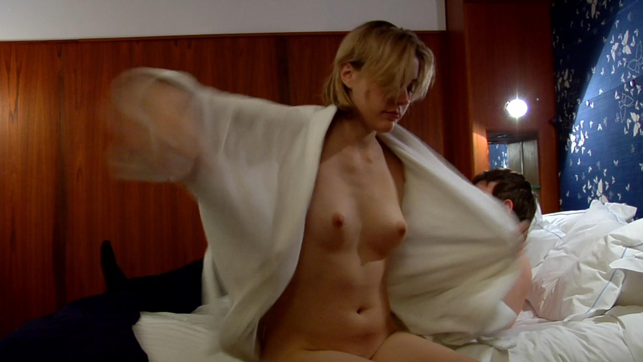 Greta Gerwig nude bush and sex Nights And Weekends 2008 HD 1080p Web 017