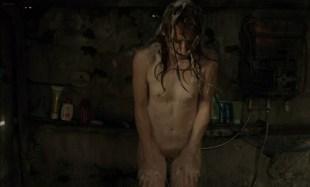 Hani Furstenberg nude full frontal - The Loneliest Planet (2011) HD 1080p Web
