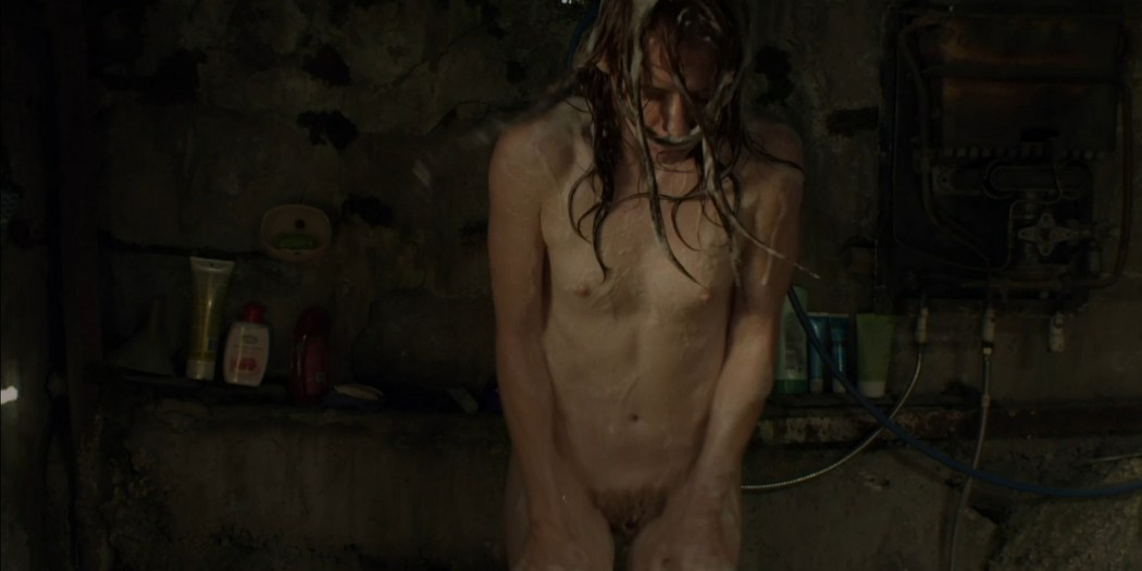 Hani Furstenberg nude full frontal The Loneliest Planet 2011 HD 1080p Web 001