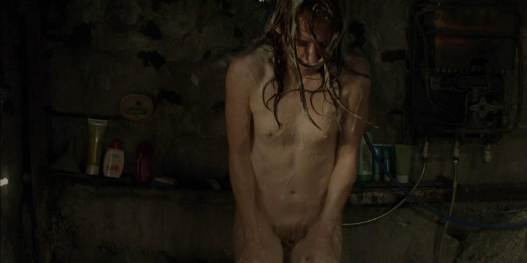 Hani Furstenberg nude full frontal The Loneliest Planet 2011 HD 1080p Web 001