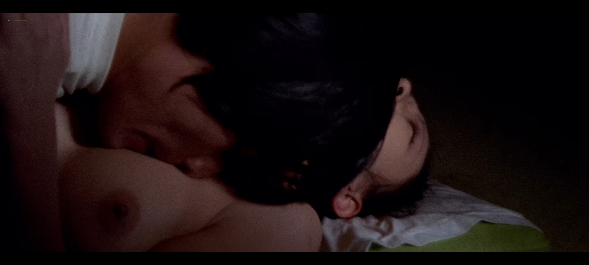 Hidemi Hara nude sex Mari Tanaka and other nude too Love Hunter JP 1972 HD 1080p BluRay REMUX 007