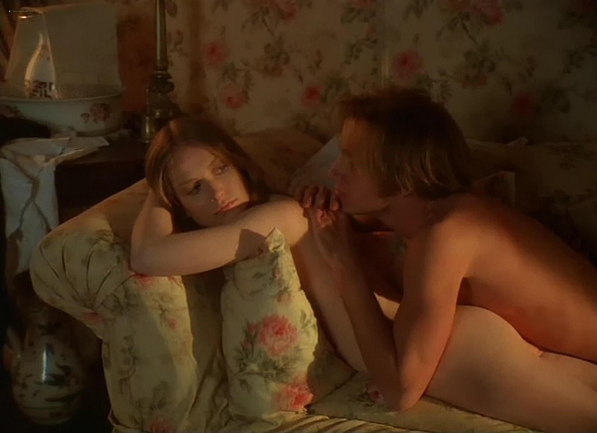 Isabelle Huppert nude full frontal Lady of the Camelias 1981 014