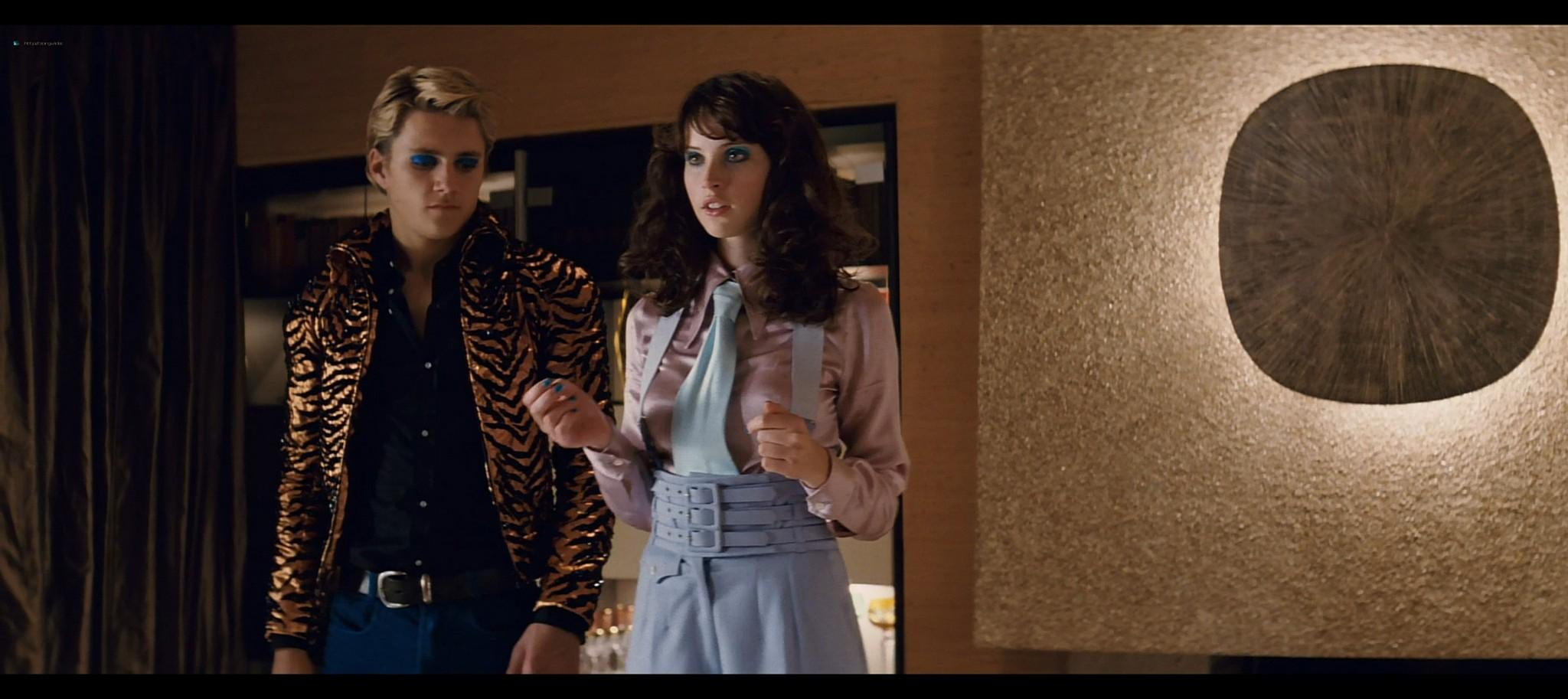 Jodhi May nude sex Felicity Jones sexy Flashbacks of a Fool 2008 HD 1080p BluRay 006