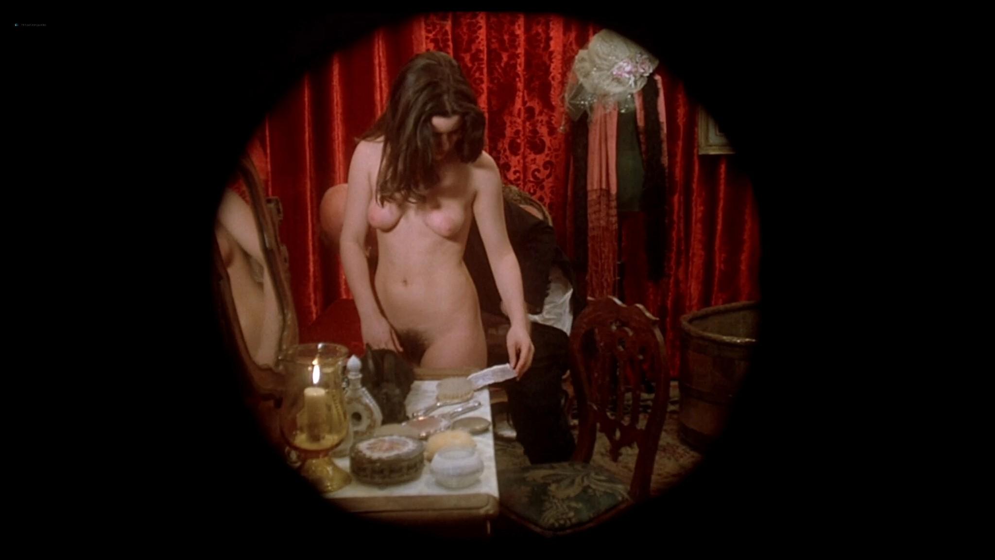 Katya Berger nude full frontal Debra Berger Mandy Rice Davies Annie Belle etc nude too Nana 1993 HD 1080p Web 008
