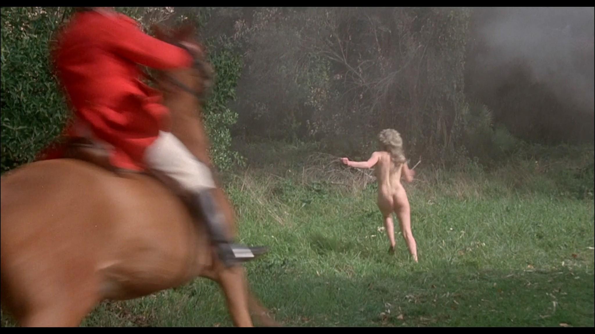 Katya Berger nude full frontal Debra Berger Mandy Rice Davies Annie Belle etc nude too Nana 1993 HD 1080p Web 012