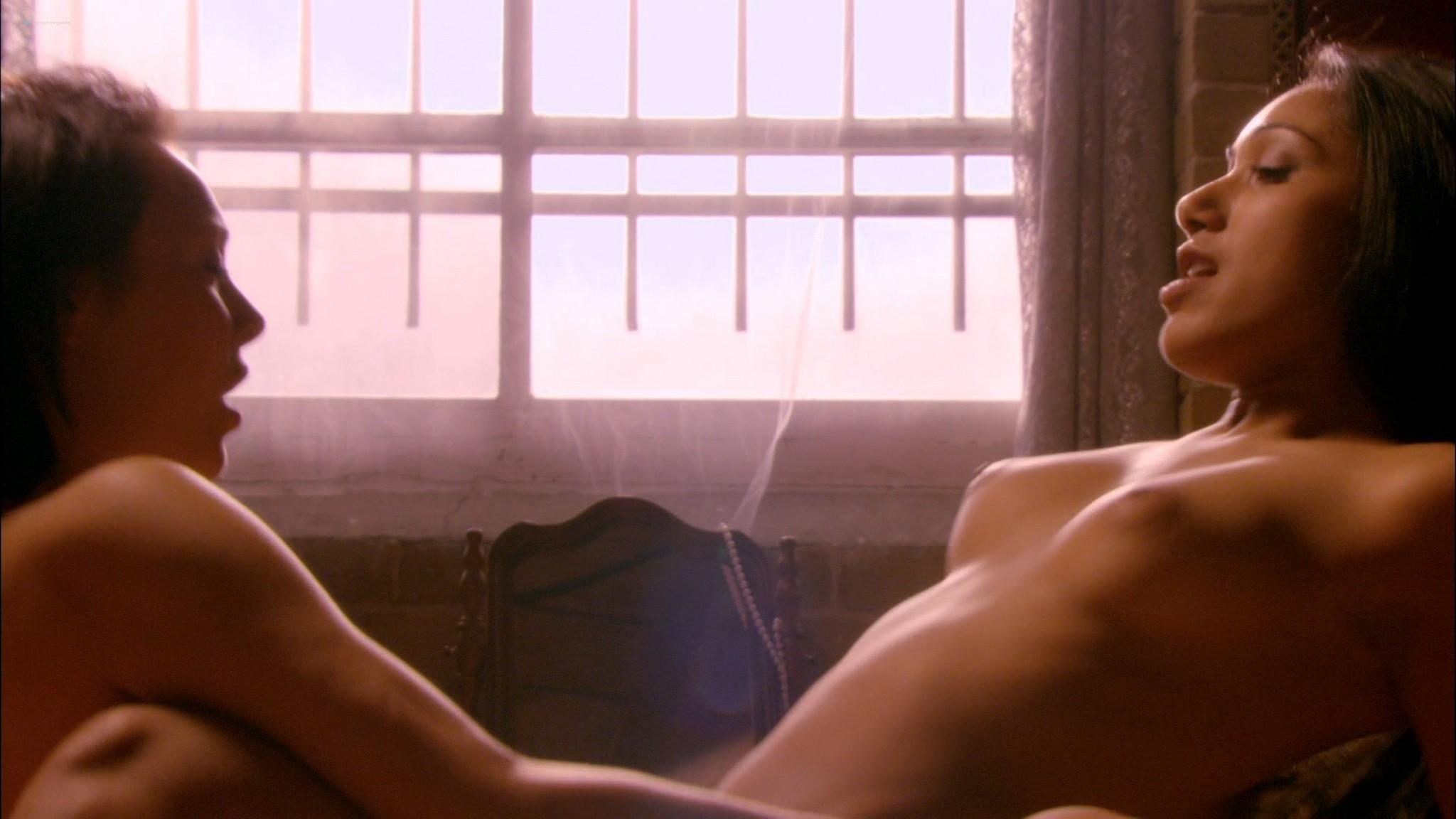 Lana Tailor nude sex Albina Nahar Denise Cobar nude sex Lingerie 2010 HD 1080p 007