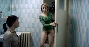 Laura Vasiliu nude bush Anamaria Marinca nude too 4 Months 3 Weeks and 2 Days RO 2007 1080p BluRay 007