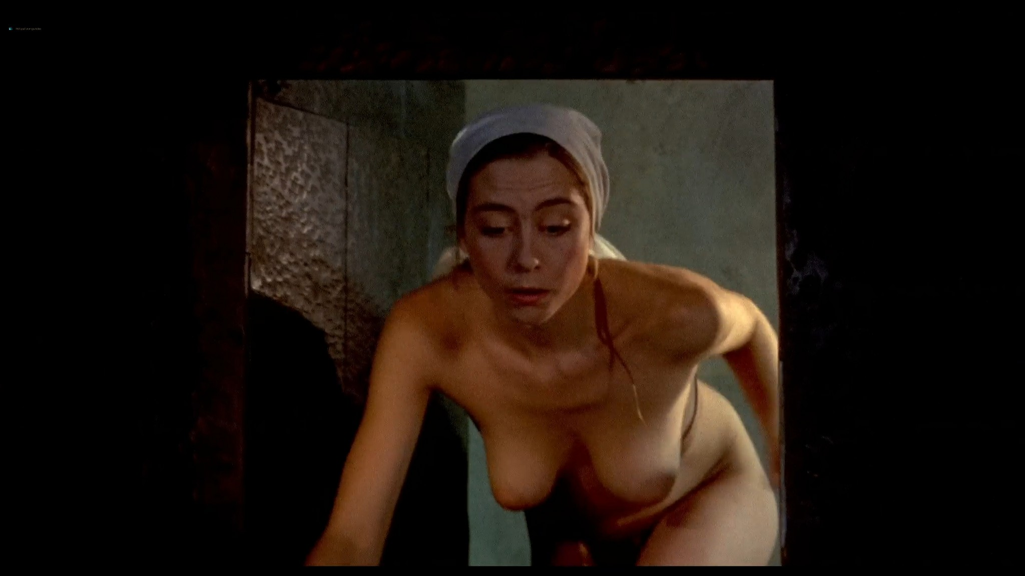 Lysette Anthony nude full frontal Sophie Dix and other nude sex The Advocate 1993 HD 1080p Web 006