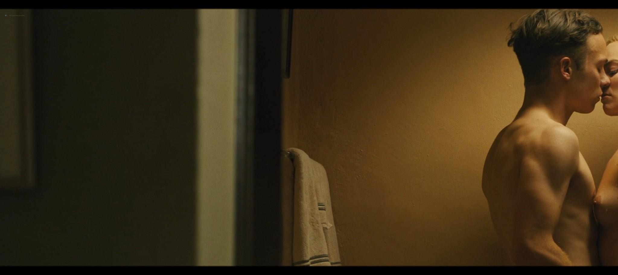 Margot Robbie nude topless Dreamland 2020 HD 1080p Web004
