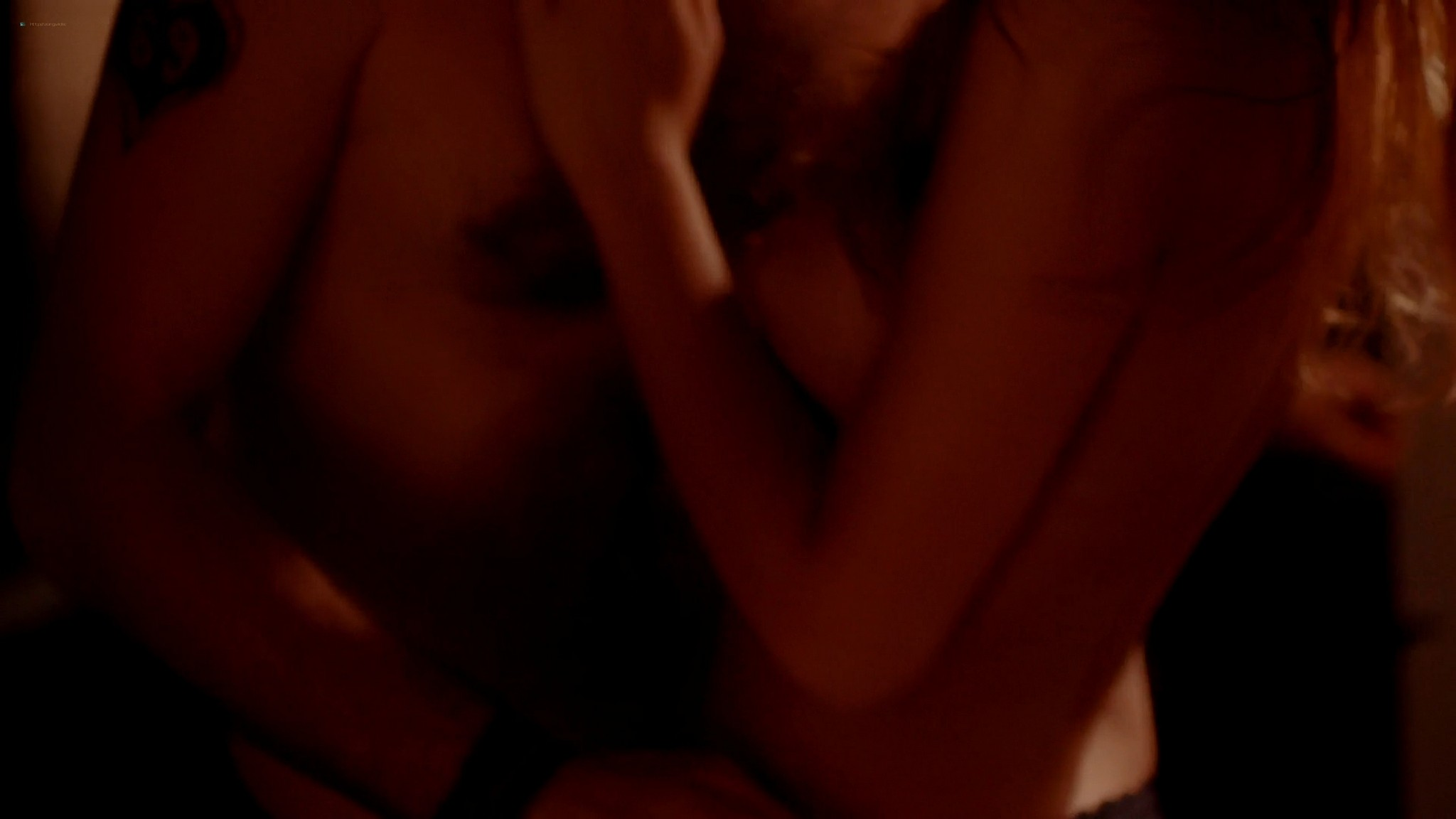Maria Bakalova nude sex Yoanna Izabella Varbanova nude sex too Transgression BG 2018 HD 1080p Web 003