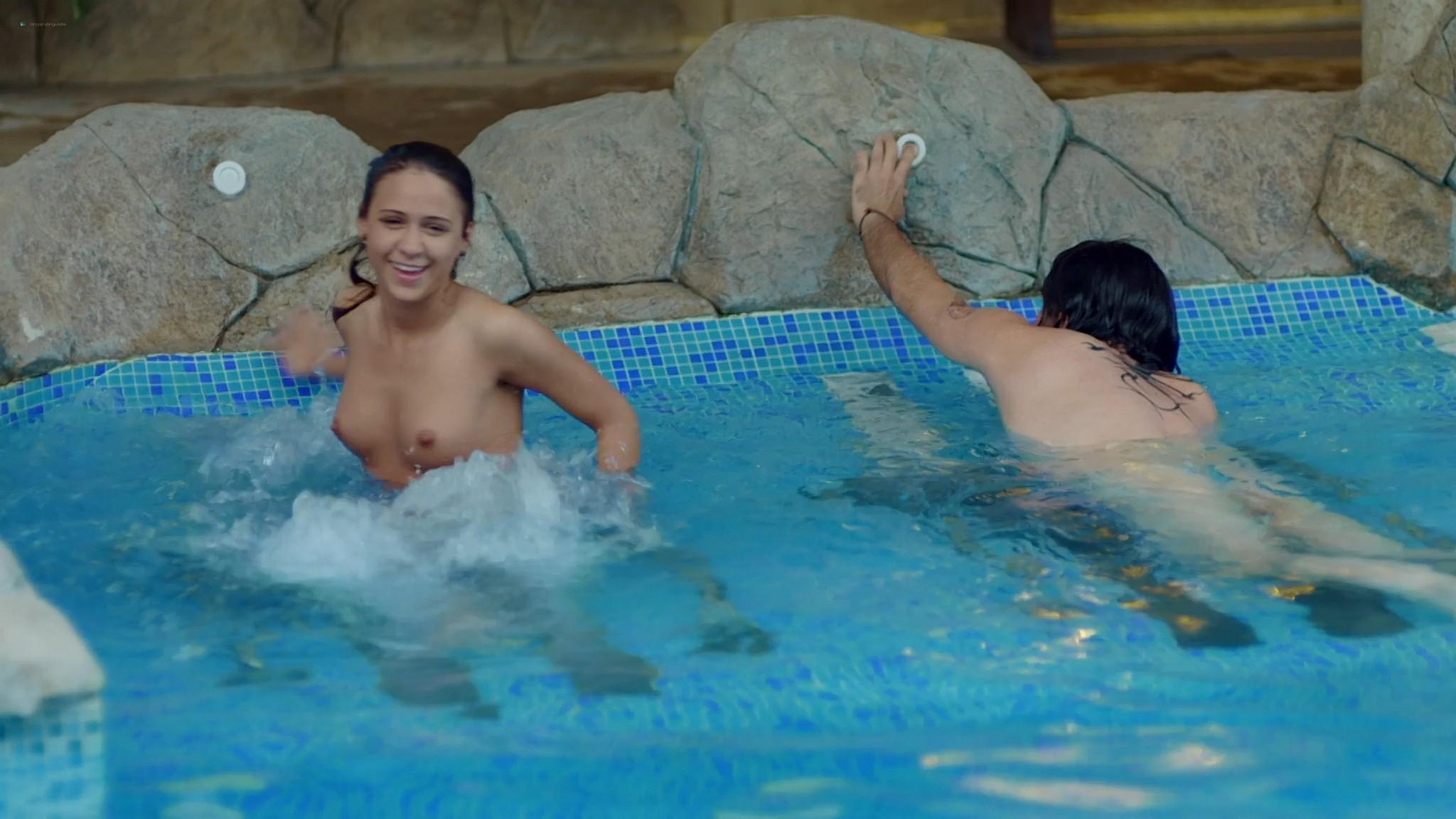 Maria Bakalova nude sex Yoanna Izabella Varbanova nude sex too Transgression BG 2018 HD 1080p Web 008