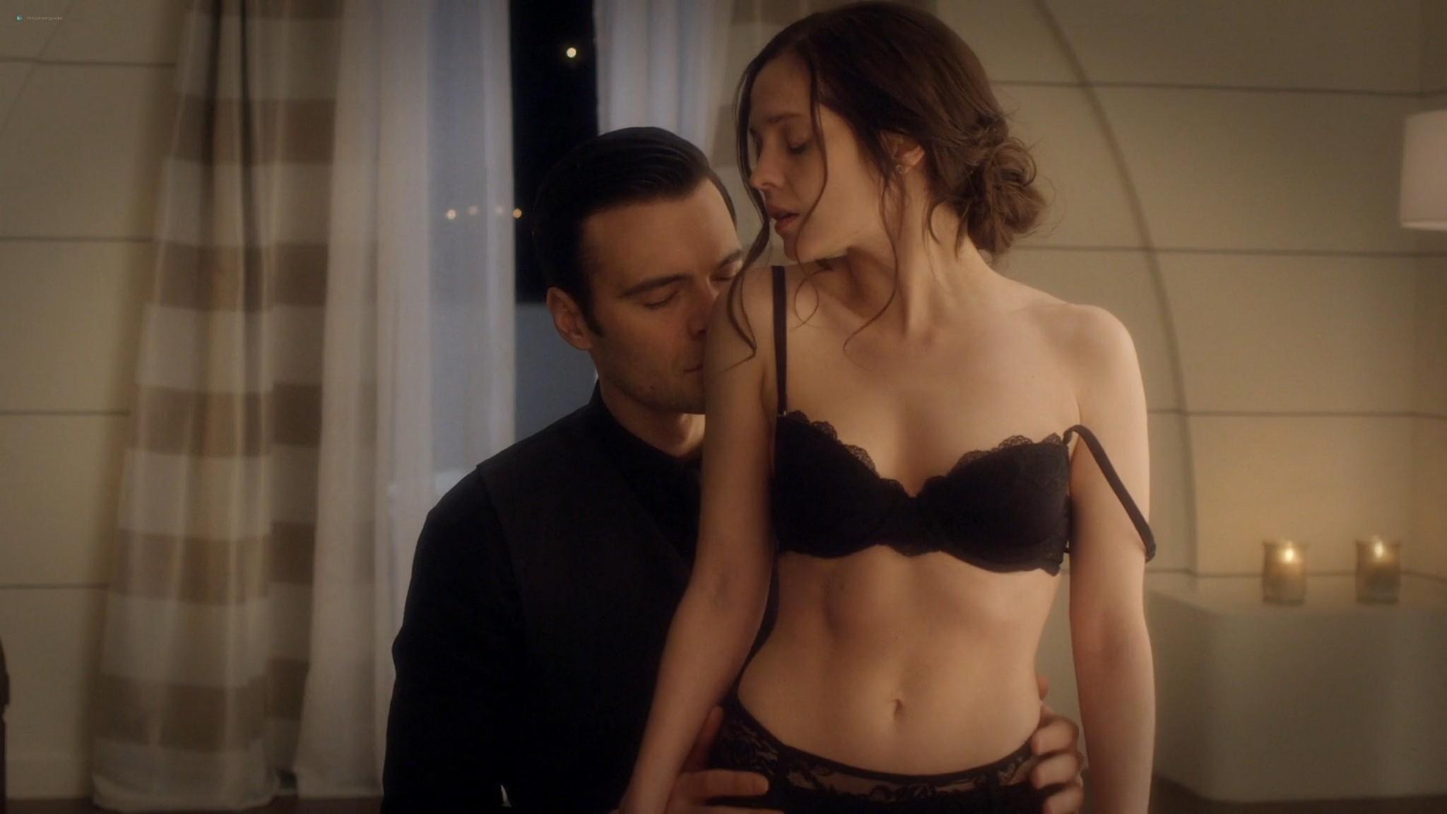 Melanie Zanetti bude and sex Gabriels Inferno Part3 2020 HD 1080p Web 001
