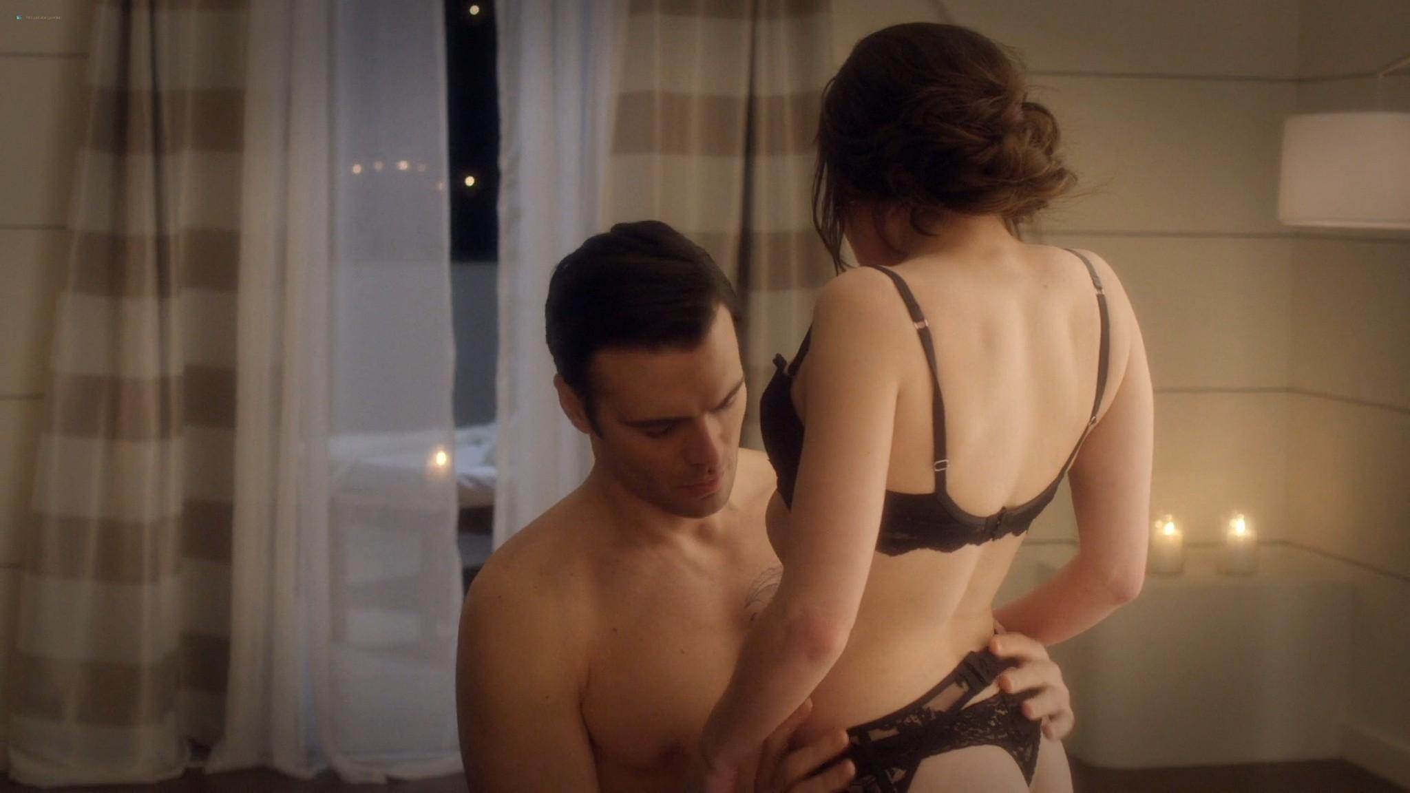 Melanie Zanetti bude and sex Gabriels Inferno Part3 2020 HD 1080p Web 002