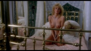 Monique Gabrielle nude full frontal Corinne Wahl and other nude and sexy -  Amazon Women on The Moon (1987) HD 1080p BluRay REMUX
