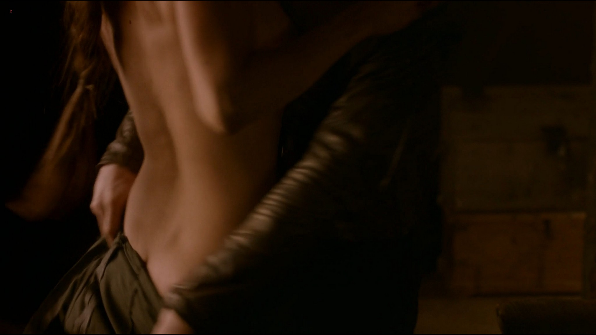 Oona Chaplin all naked and sex Game of Thrones 2012 s2e8 HD 1080p 004