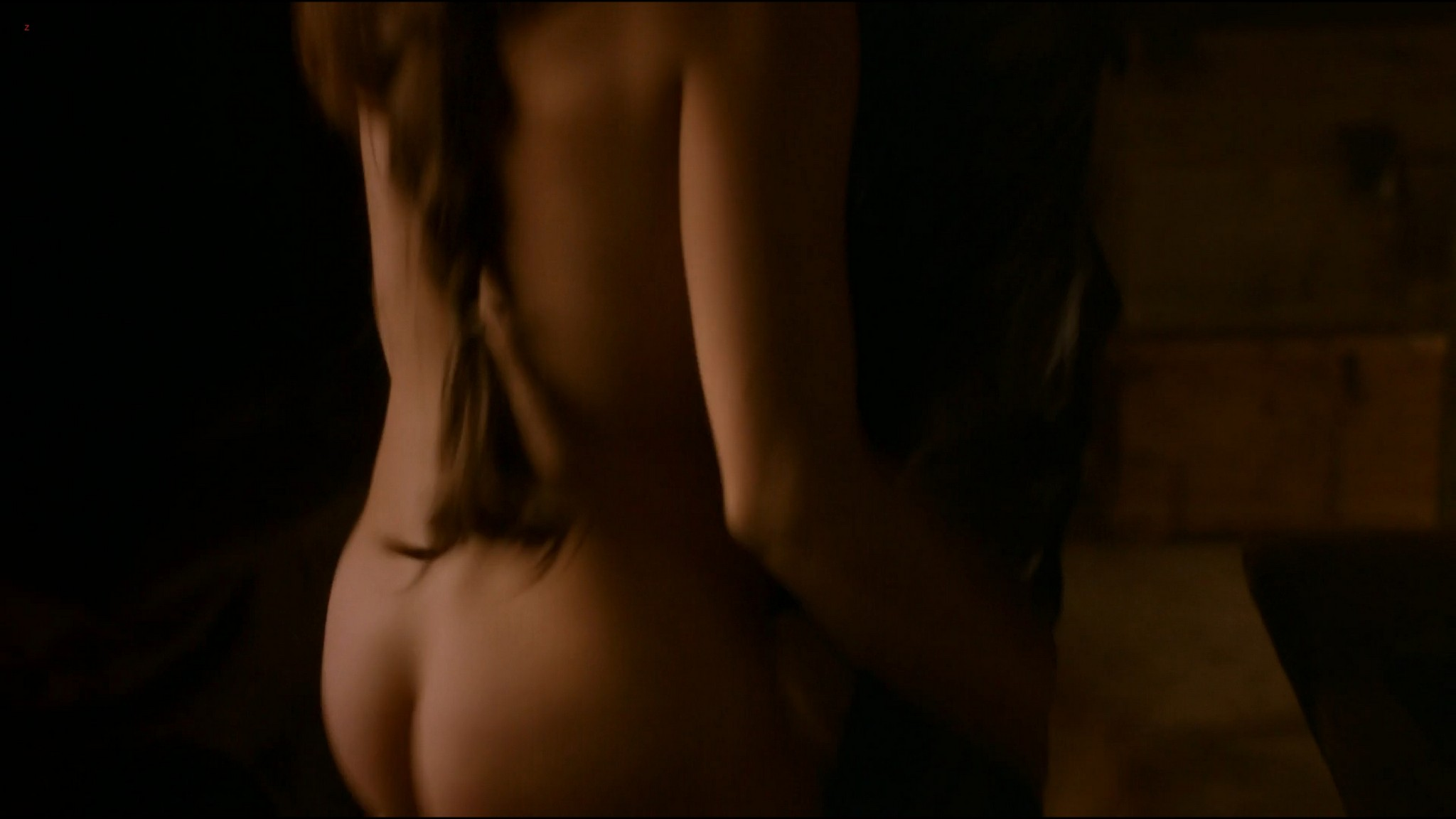 Oona Chaplin all naked and sex Game of Thrones 2012 s2e8 HD 1080p 005