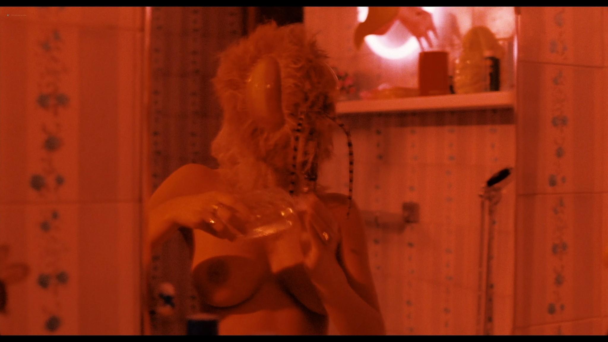 Serena Grandi nude sex Sabrina Salerno Trine Michelsen all nude Delirium 1987 HD 1080p BluRay REMUX 012