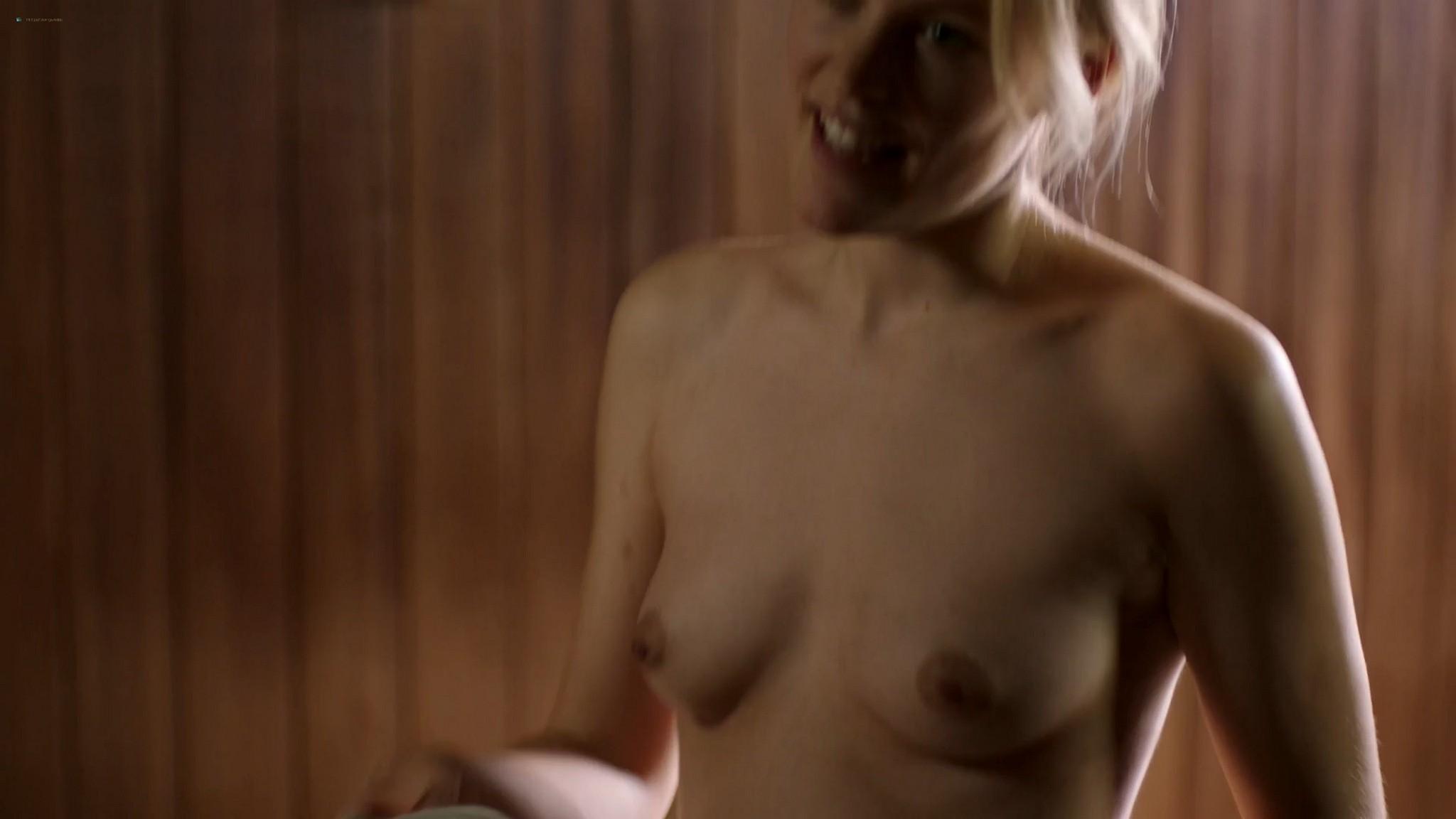 Sigrid ten Napel nude full frontal Silja Eriksen Jensen nude hot sex threesome too Kill Skills 2016 HD 1080p Web 009