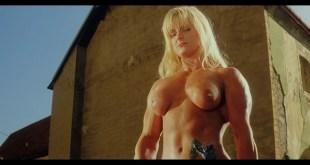 Sue Price nude bush topless Nemesis 4 Death Angel 1996 HD 1080p BluRay 010