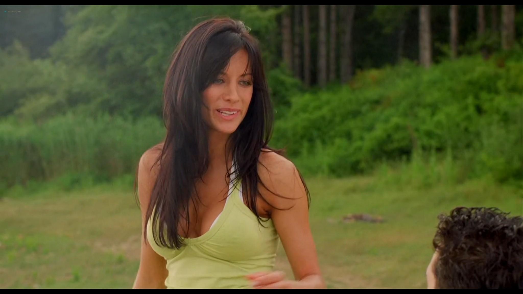 Zhasmina Toskova nude Yana Marinova nude topless Lake Placid 2 2007 HD 1080p BluRay 003