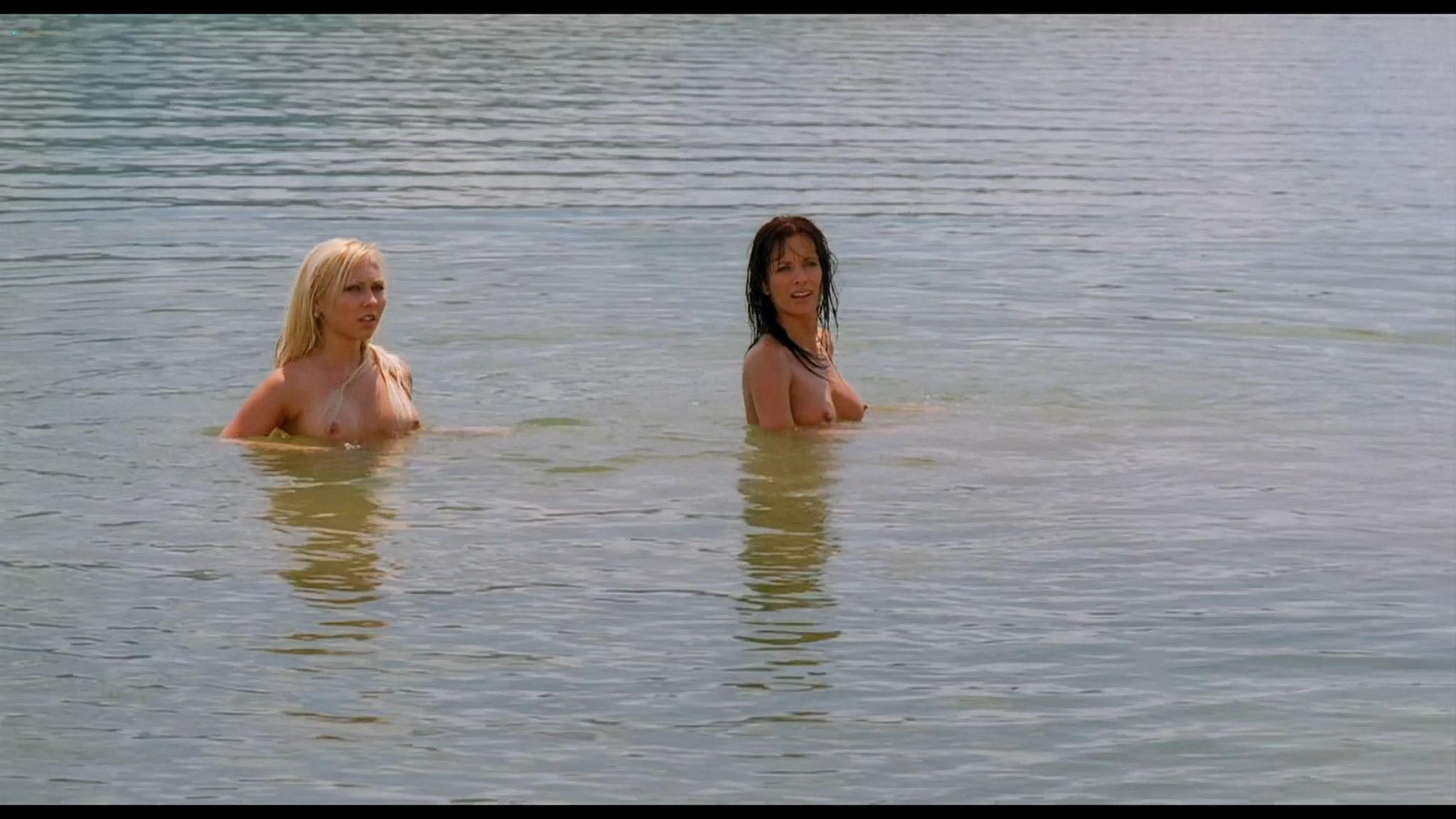 Zhasmina Toskova nude Yana Marinova nude topless Lake Placid 2 2007 HD 1080p BluRay 011