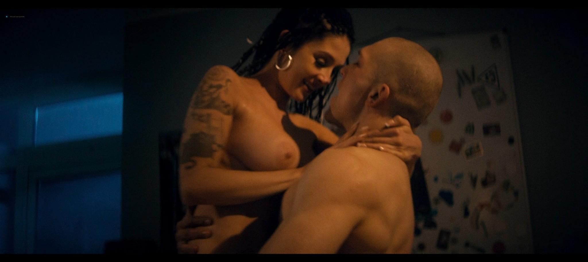 Anna Matysiak nude and hot sex Marta Bryla sex doggy style Proceder 2019 HD 1080p BluRay 07